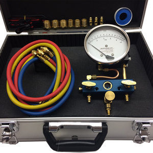 TK-15 Backflow Test Kit