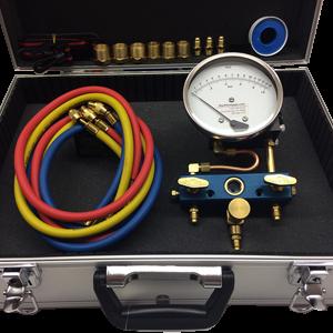 TK-15 Backflow Test Kit