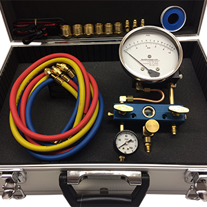 TK-15G Backflow Test Kit
