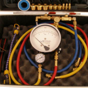TK-13G Backflow Test Kit