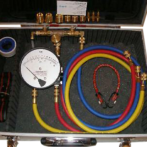 TK-13 Backflow Test Kit